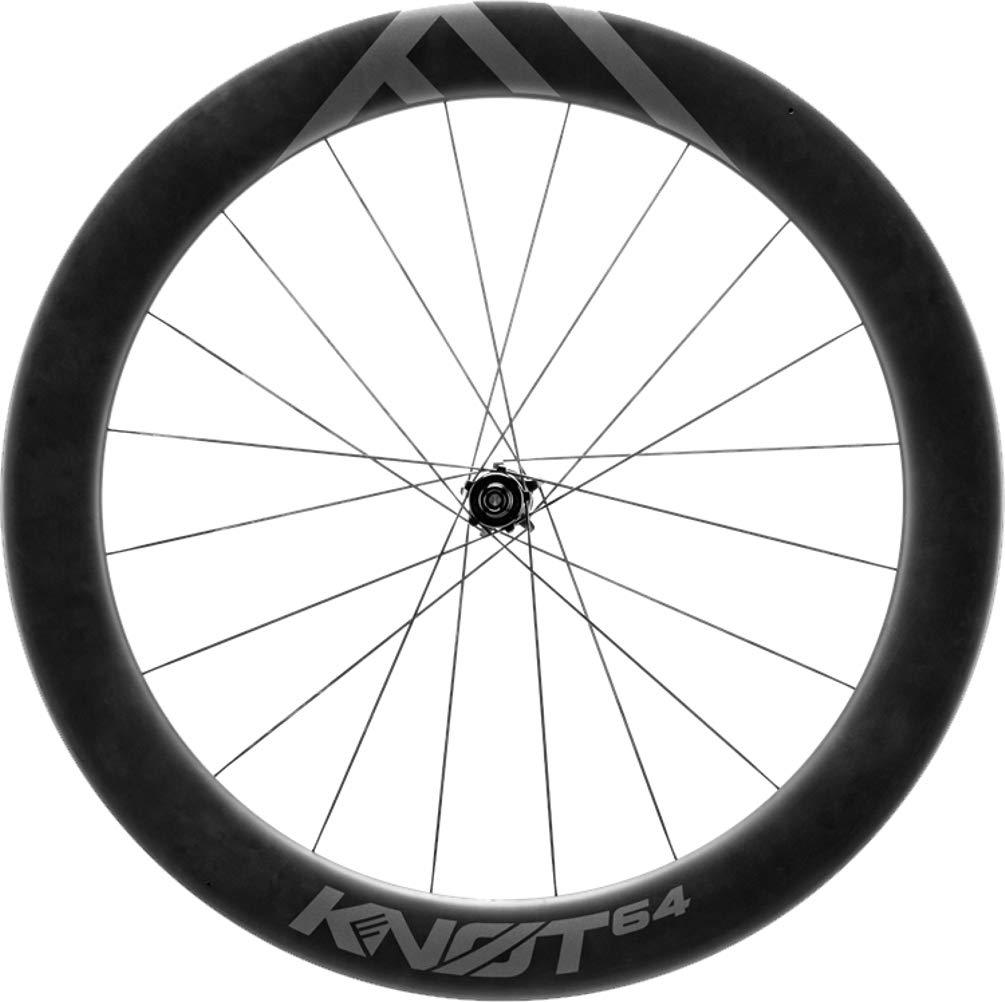 KNOT 64 Disc 142x12 CL Sh Wheel GRA 700c