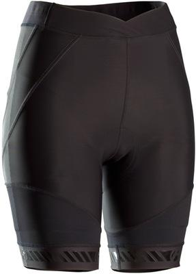 Bontrager Short Race Womens X-Large Black CLOSEOUT - Cycles Galleria Melbourne