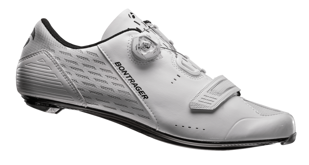 Bontrager Velocis Road Shoe - CLOSEOUT - Cycles Galleria Melbourne