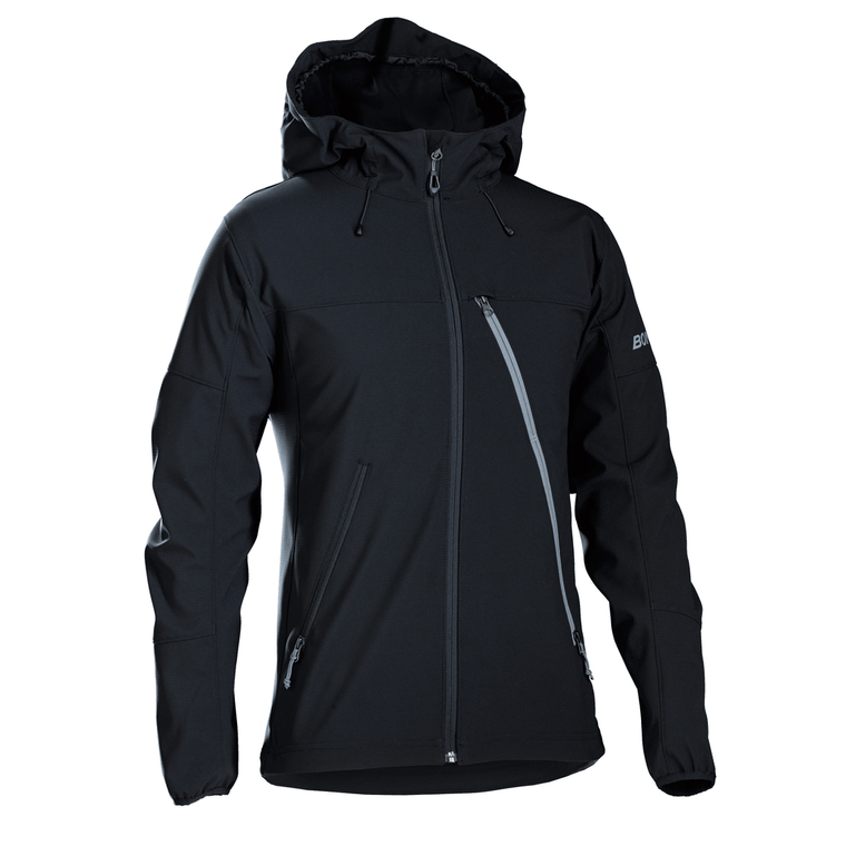 Bontrager Lithos Softshell Jacket - CLOSEOUT - Cycles Galleria Melbourne