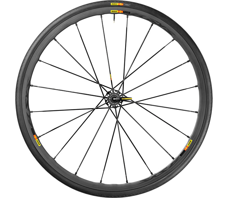 MAVIC R-SYS SLR 2017 Pair - Cycles Galleria Melbourne