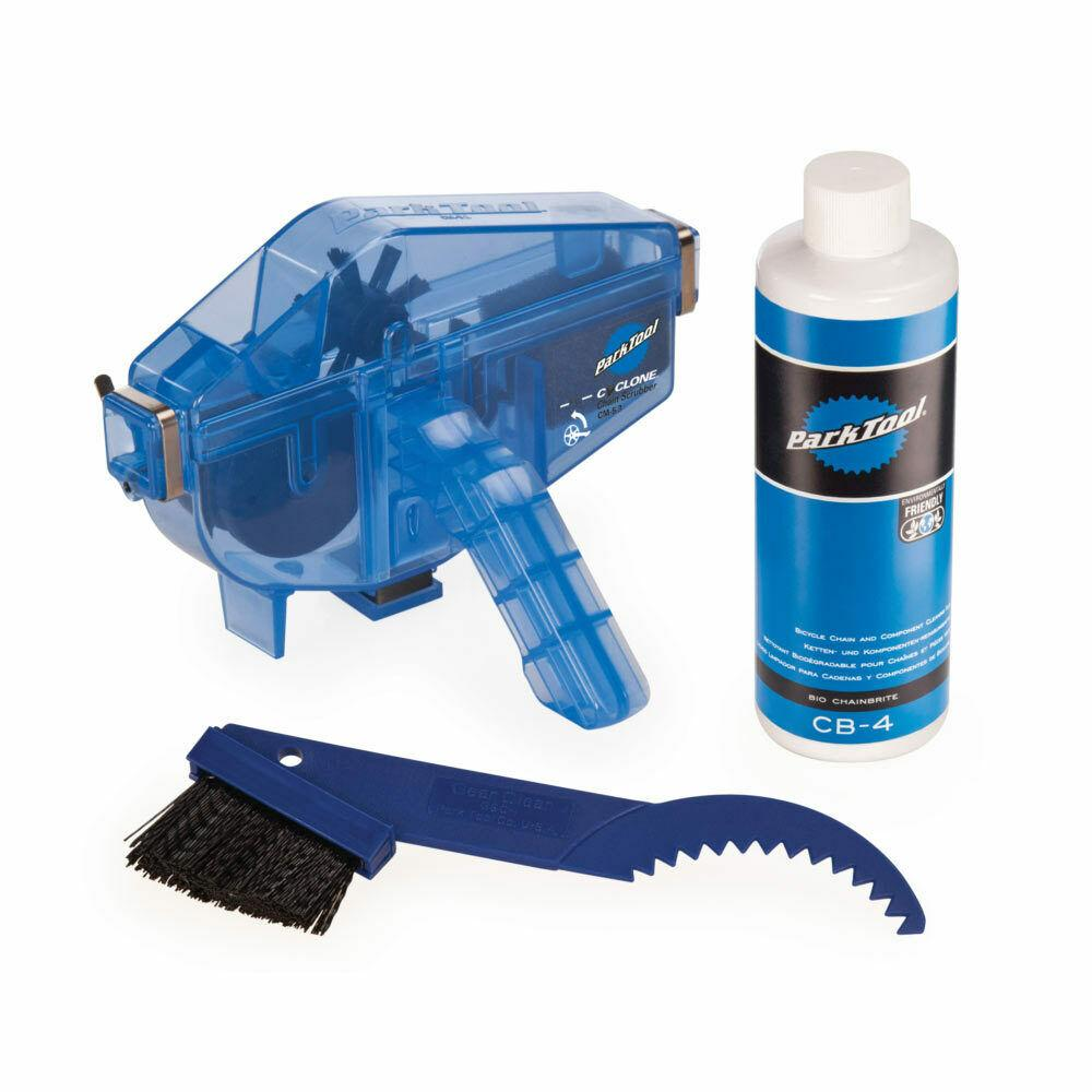 Park Tools Chain Gang Cleaner System CG-2.4 - Cycles Galleria Melbourne