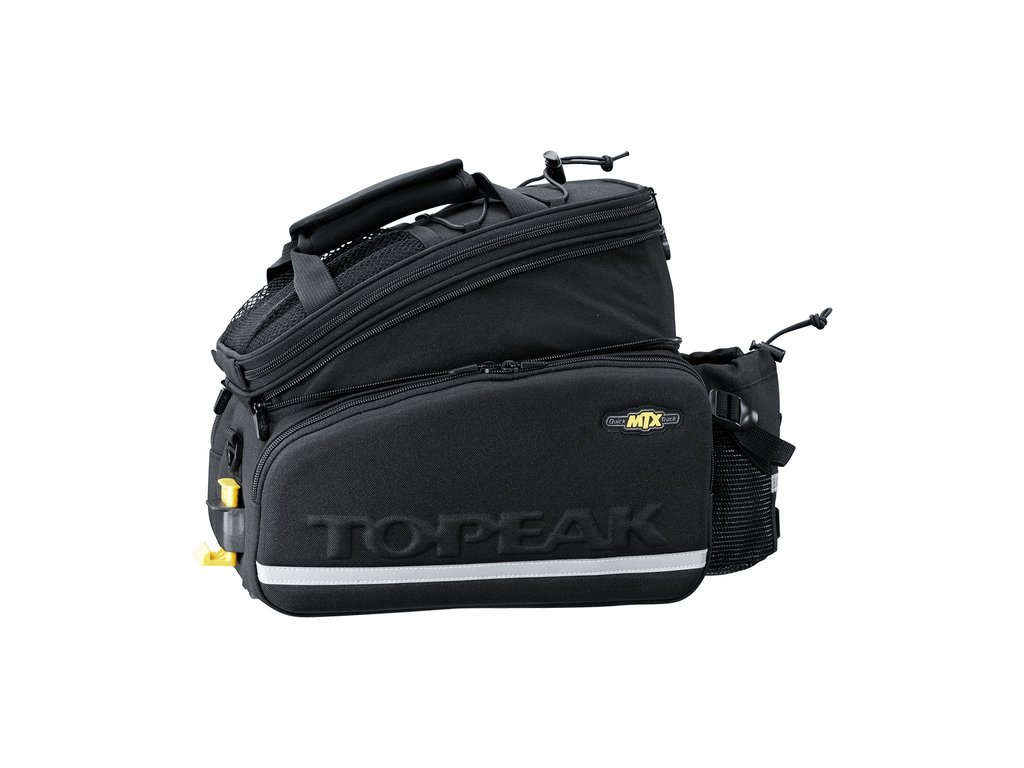 Topeak MTX Trunk Bag DX - Cycles Galleria Melbourne