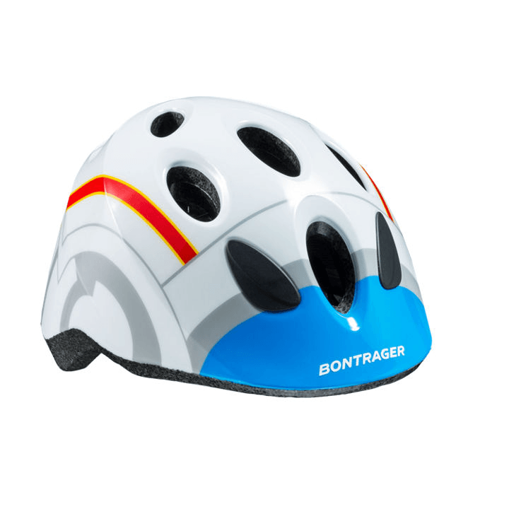 Bontrager Big Dipper Kids' Bike Helmet - Cycles Galleria Melbourne