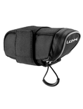 Lezyne Micro Caddy Black Small - Cycles Galleria Melbourne