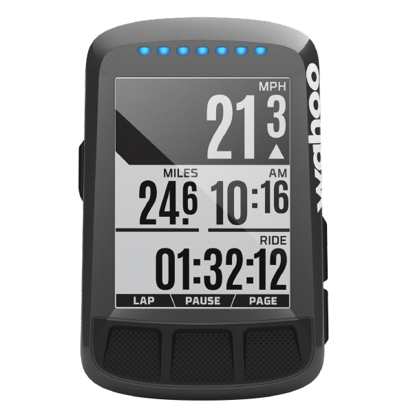 Wahoo ELEMNT BOLT GPS Bike Computer - Cycles Galleria Melbourne