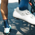 MAAP Band Pro Sock Navy - Cycles Galleria Melbourne