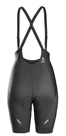 Bontrager Meraj Women's Bib Short - Cycles Galleria Melbourne