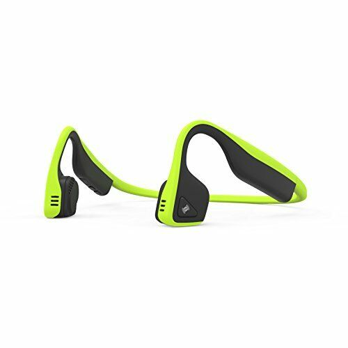 Aftershokz Trekz Titanium Green - Cycles Galleria Melbourne