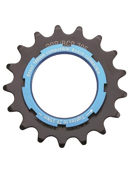 Bbb E Bike Sprocket 17T - Cycles Galleria Melbourne