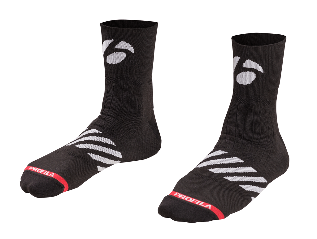 "Bontrager Velocis 2 1/2"""" Sock - Cycles Galleria Melbourne"