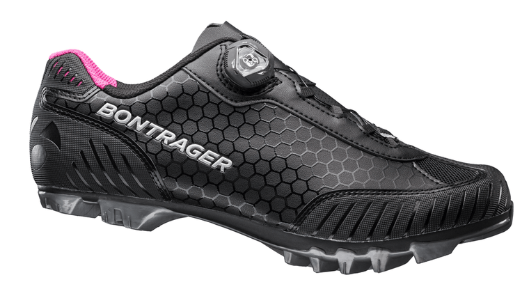 Bontrager Rovv Women's Mountain Shoe - Cycles Galleria Melbourne