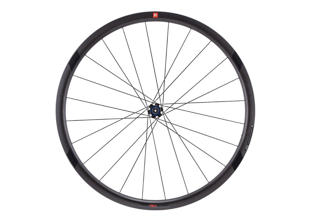 3T Wheel Discus C35 Front - TEAM Stealth