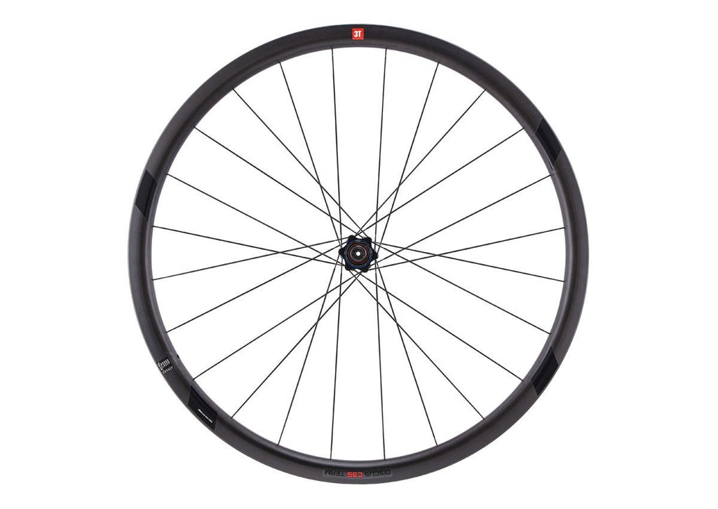 3T Wheel Discus C35 Rear - TEAM Stealth