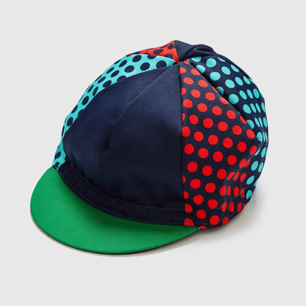 MAAP Rise Cap Navy - Cycles Galleria Melbourne