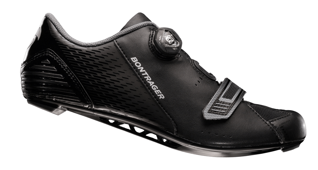 Bontrager Specter Road Shoe - CLOSEOUT - Cycles Galleria Melbourne