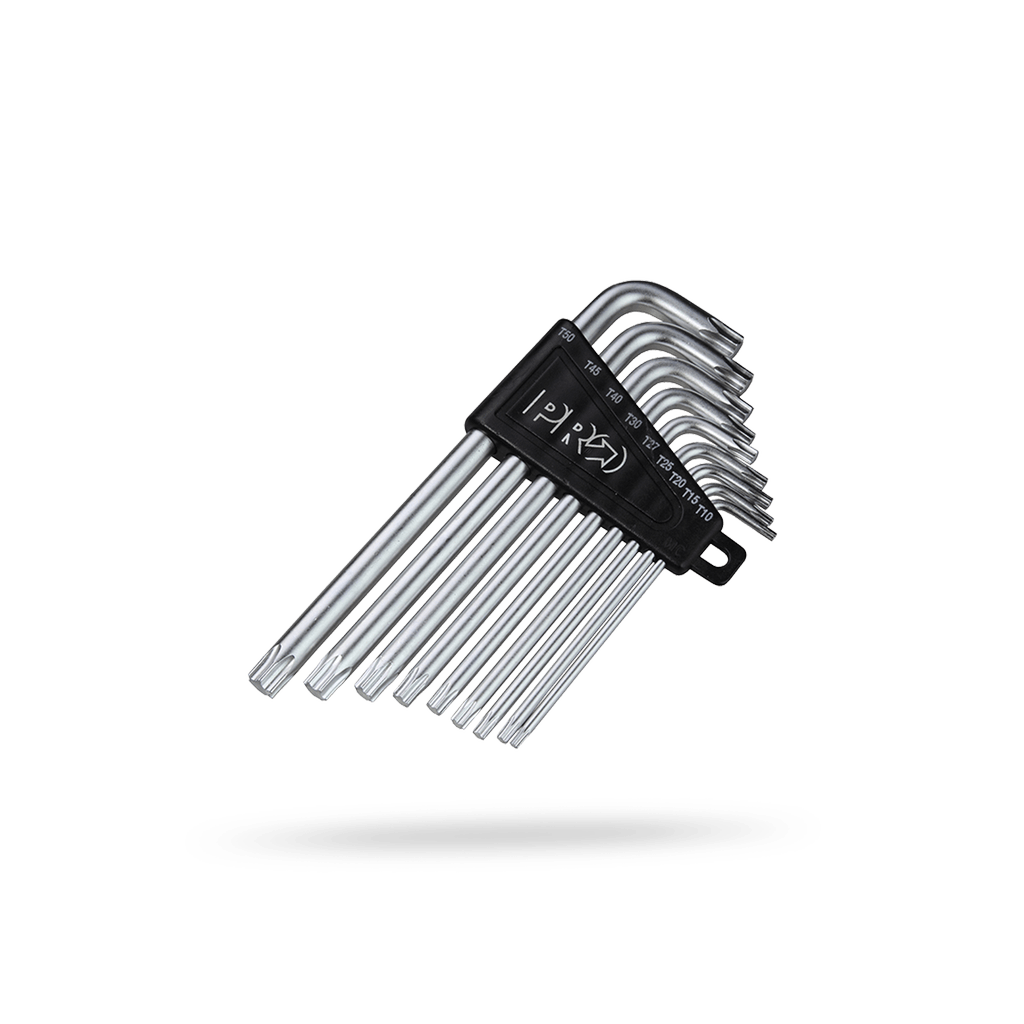 Pro Tool Torx Key Set - Cycles Galleria Melbourne