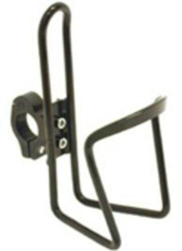 Pro-series, Bottle cage alloy black for handlebar mount, Pro-Series Card
