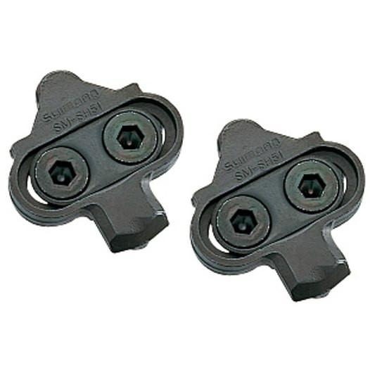 Shimano SH51 SPD Cleat set