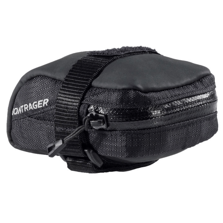 Bontrager Bag Elite Seat Pack Micro Black - Cycles Galleria Melbourne