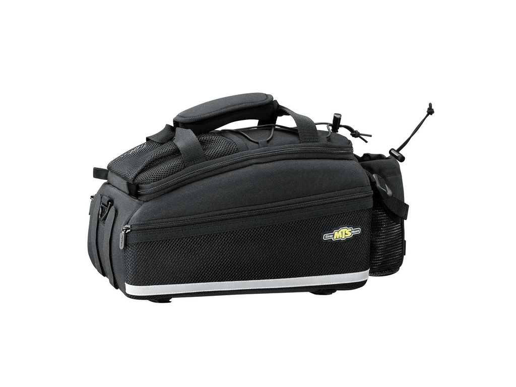 Topeak Trunk Bag EX - Velcro Strap - Cycles Galleria Melbourne