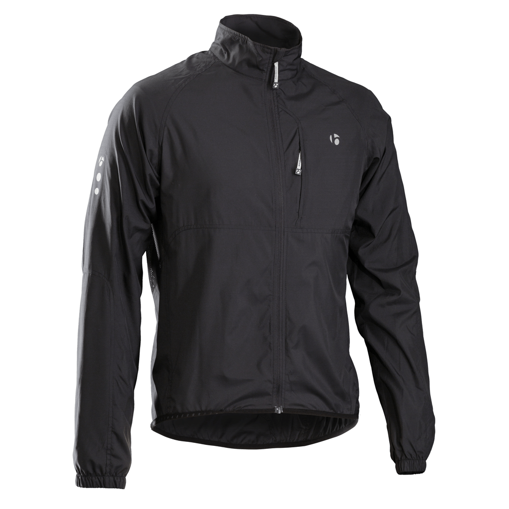 Bontrager Race Windshell Jacket - CLOSEOUT - Cycles Galleria Melbourne