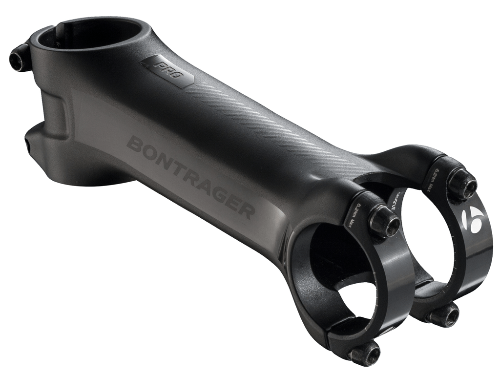 Bontrager Pro Blendr 7 Degree Stem - Cycles Galleria Melbourne