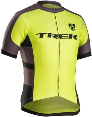 Bontrager Jersey RL Small Visibility Yellow CLOSEOUT