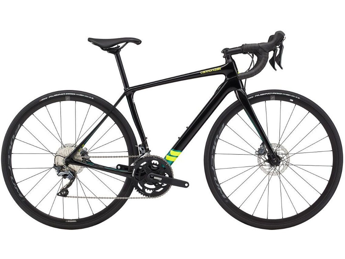 Cannondale Synapse Womens Carbon Ultegra