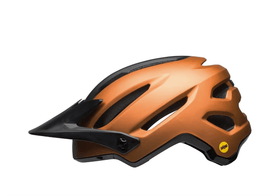Bell 4Forty MIPS Helmet 2019 Matte Copper / Black Large (58-62cm)