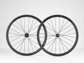 Bontrager Aeolus Elite 35 Disc Wheel