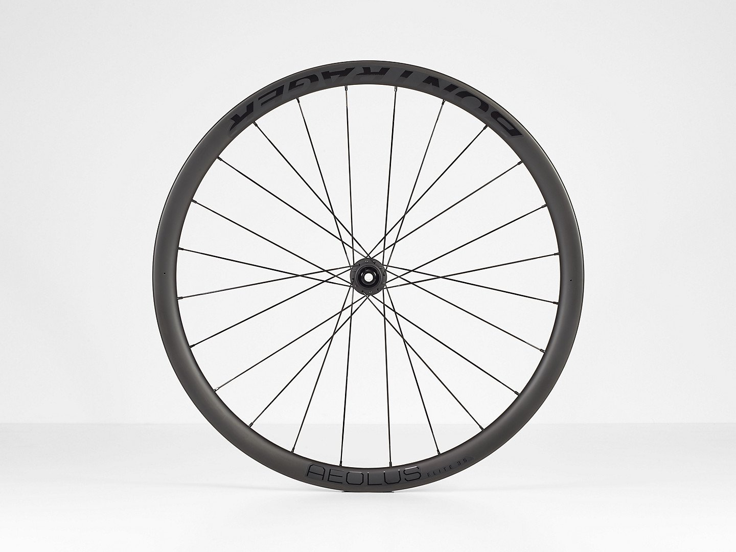 Bontrager Aeolus Elite 35 Disc Wheel - Cycles Galleria Melbourne