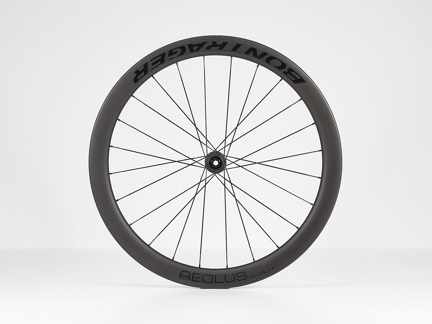 Bontrager Aeolus Elite 50 Disc Wheel