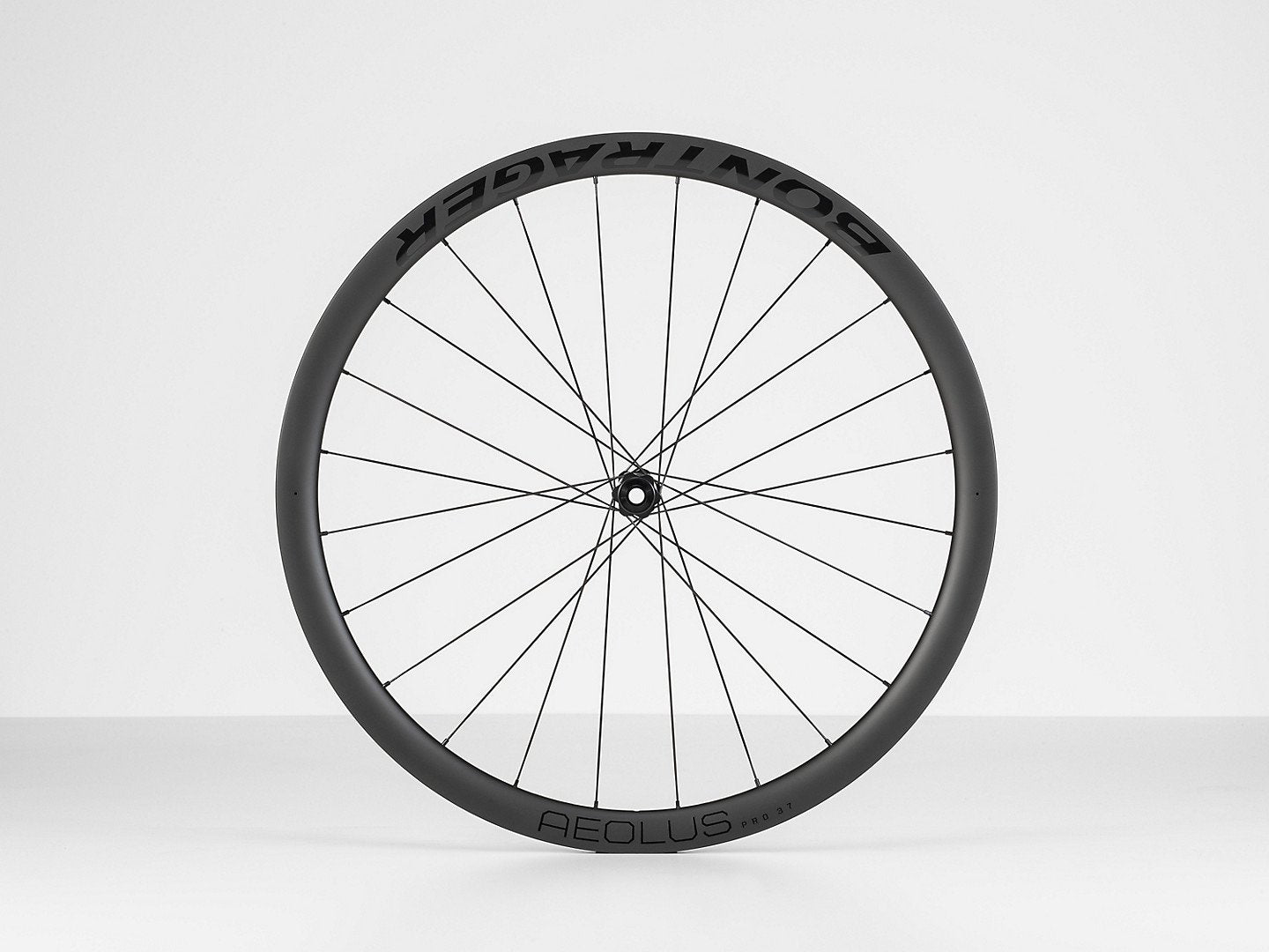Bontrager Aeolus Pro 37 Disc Wheel - Cycles Galleria Melbourne