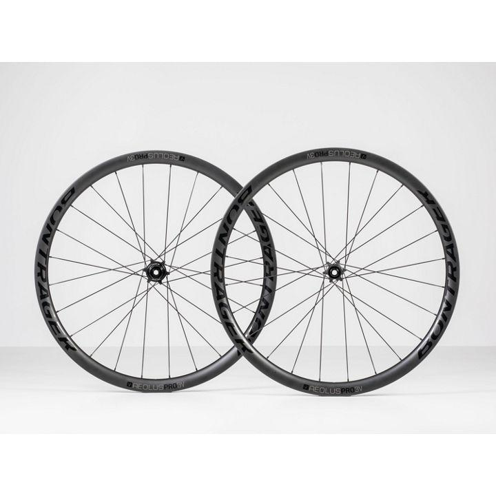 Bontrager Aeolus Pro 3V Wheels - Cycles Galleria Melbourne