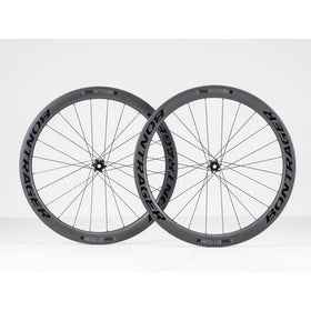 Bontrager Aeolus Pro 5 Disc Front Wheel - Cycles Galleria Melbourne