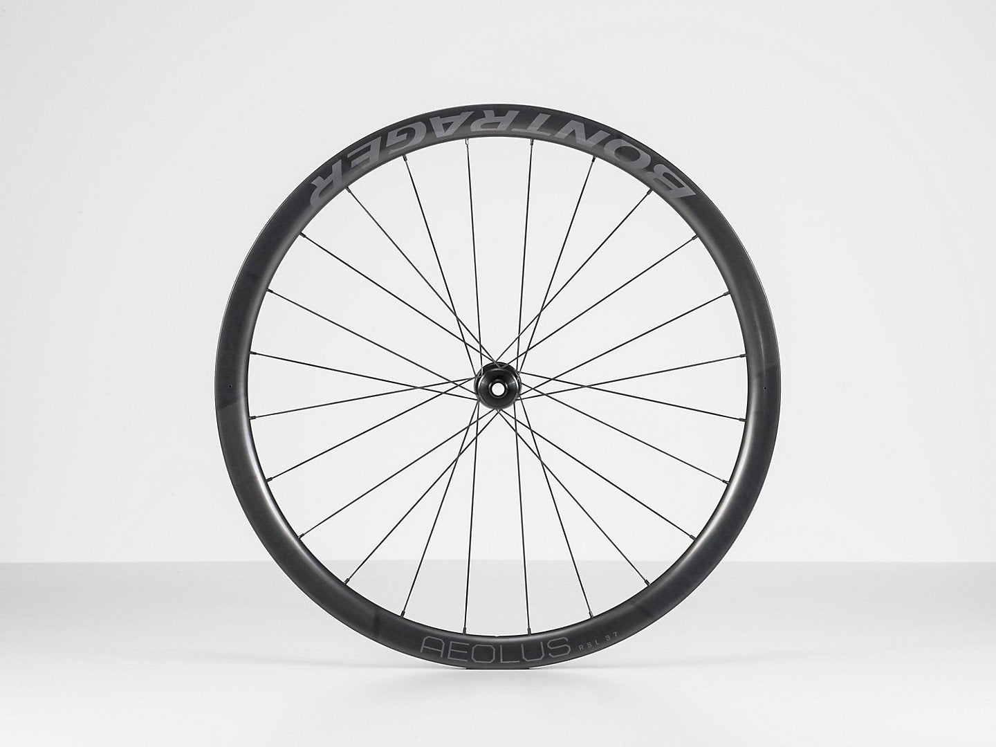 Bontrager Aeolus RSL 37 Disc Wheel - Cycles Galleria Melbourne