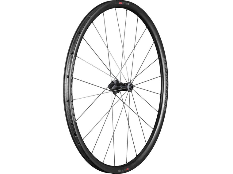Bontrager Aeolus XXX 2 TLR Disc Wheel