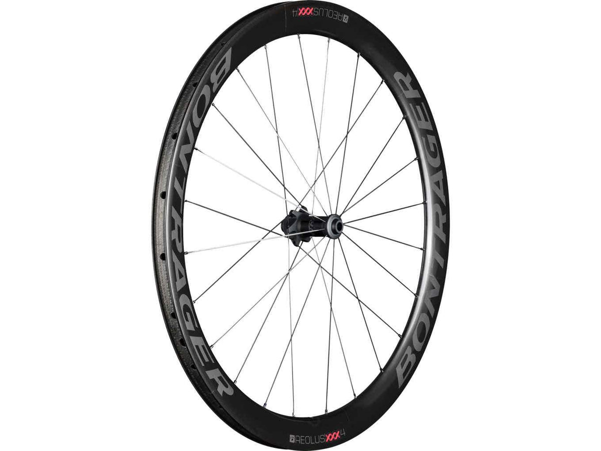 Bontrager Aeolus XXX 4 TLR Disc Wheel