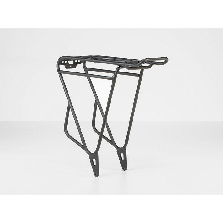 Bontrager BackRack Deluxe MIK Rack Black Large