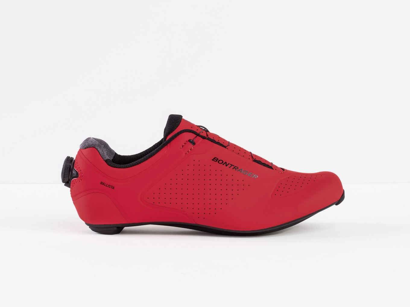 Bontrager Ballista Road Shoe - Cycles Galleria Melbourne