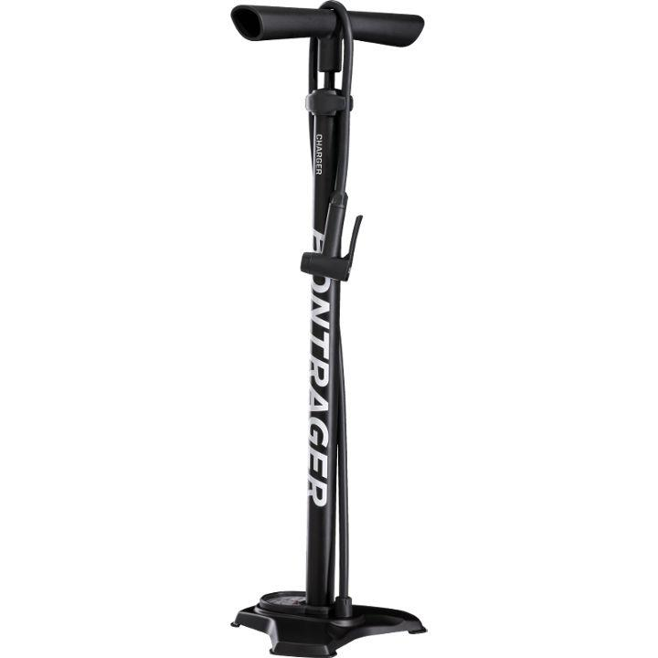 Bontrager Charger Floor Pump
