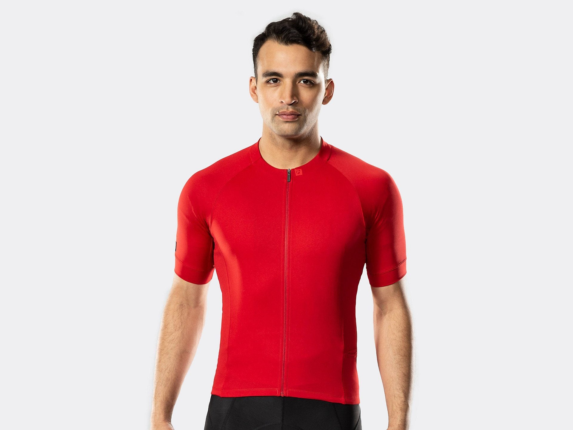 Bontrager Circuit Jersey - Cycles Galleria Melbourne