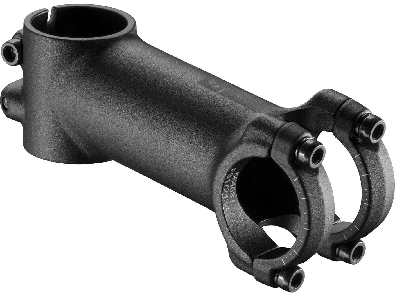 Bontrager Elite Stem