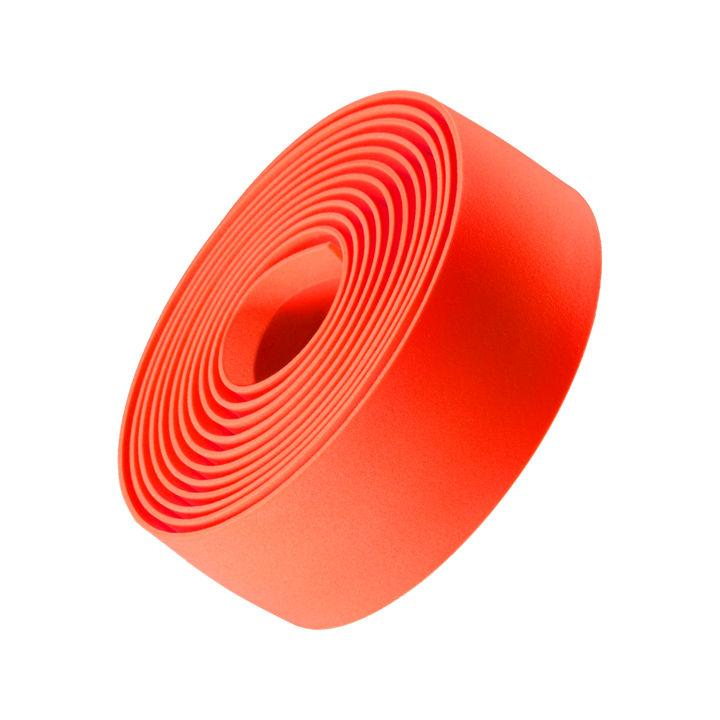 Bontrager Gel Cork Visibility Tape Orange