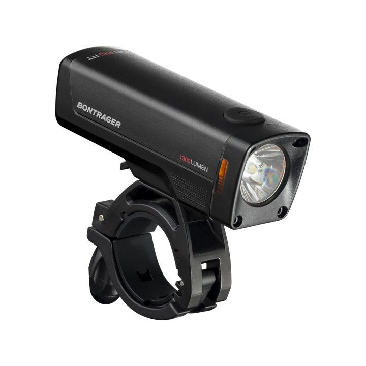 Bontrager Ion Pro RT 1300 Black Front Light