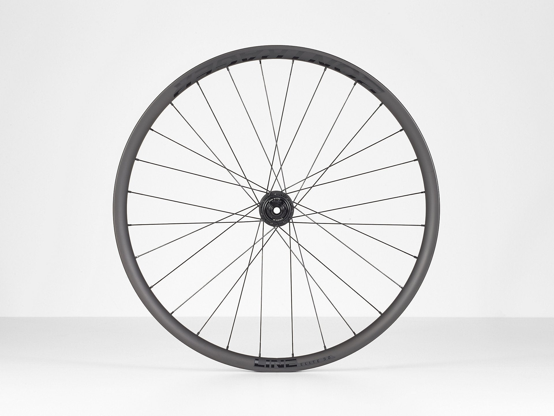Bontrager Line Elite 30 27.5 Disc Wheel MY21 - Cycles Galleria Melbourne
