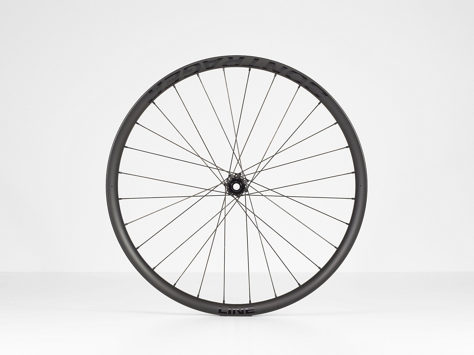 Bontrager Line Pro 30 27.5 Disc Wheel MY21 - Cycles Galleria Melbourne