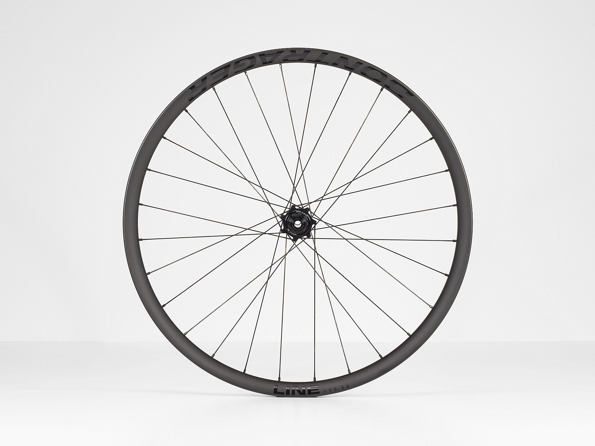 Bontrager Line Pro 30 29 Disc Wheel MY21 - Cycles Galleria Melbourne