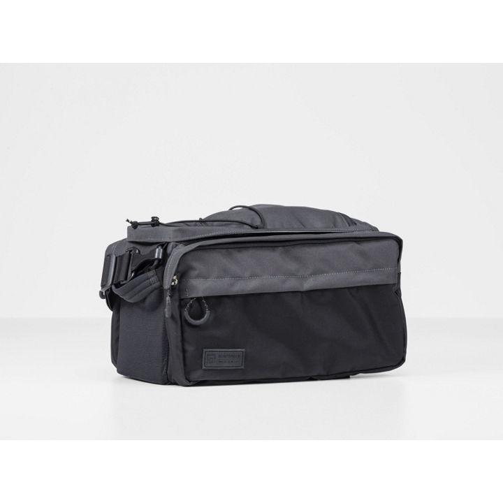 Bontrager Utility Trunk MIK Bag Black